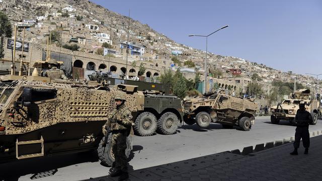 NAVO-landen sturen meer troepen naar Afghanistan