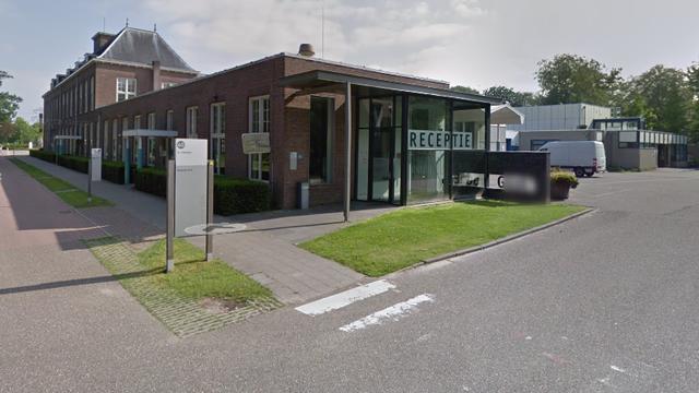 Cliënt van Grote Beek in Eindhoven gewurgd door medecliënt