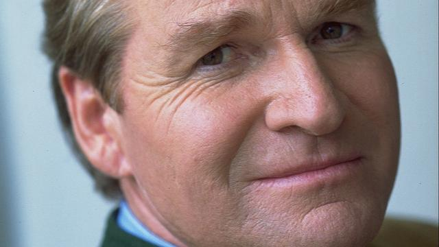 Derrick-acteur Fritz Wepper (75) geopereerd aan zijn hart
