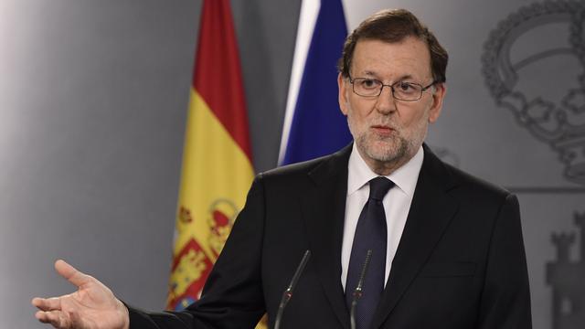 Waarnemend premier gaat nieuwe coalitie in Spanje vormen