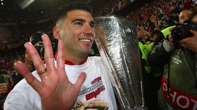 Voetbalwereld rouwt om plotselinge dood José Antonio Reyes (35)