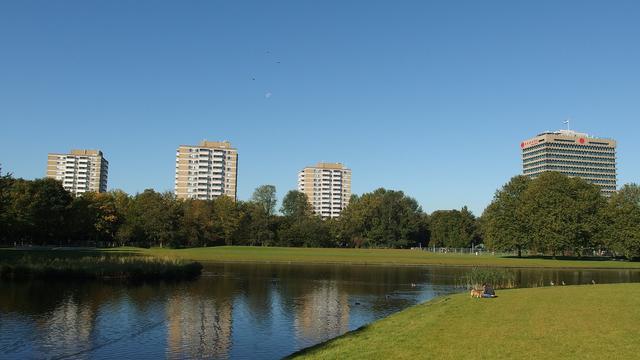 Terrassen Festival gaat verhuizen naar Rembrandtpark