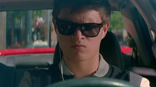 Vervolg op Baby Driver in de maak