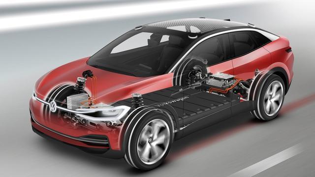 Volkswagen steekt 44 miljard in elektrisch en autonoom rijden
