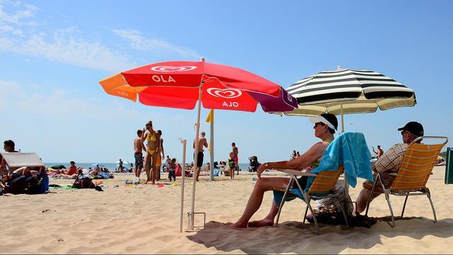 'Nederlanders plannen vakantieverloop liever niet'