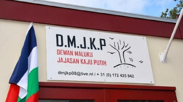 Kaju Putih krijgt stenen buurthuis