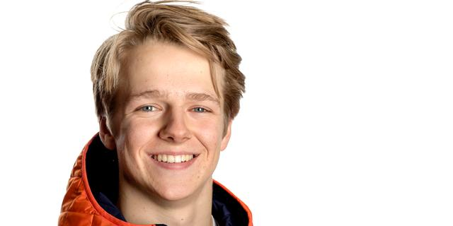 Snowboarder Van der Velden plaatst zich voor Spelen in Pyeongchang