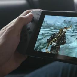 YouTube-app uitgebracht voor Nintendo Switch