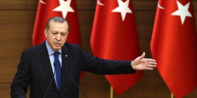 Turkse regering ontsloeg meer dan 94.000 ambtenaren na couppoging
