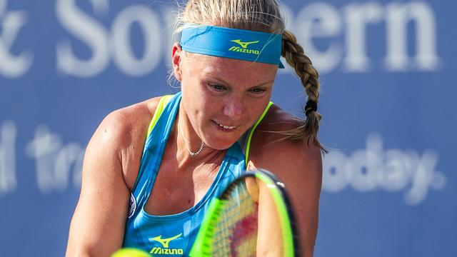Liveblog US Open: Haase, Bertens en Hogenkamp direct onderuit (gesloten)