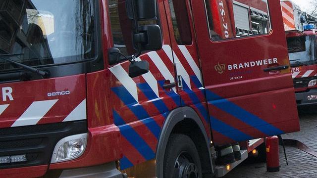 Politie ziet verband tussen brandstichtingen Jaarbeurs en Centraal Station