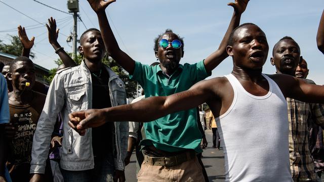 Burundi weigert VN-diplomaat om negatief rapport
