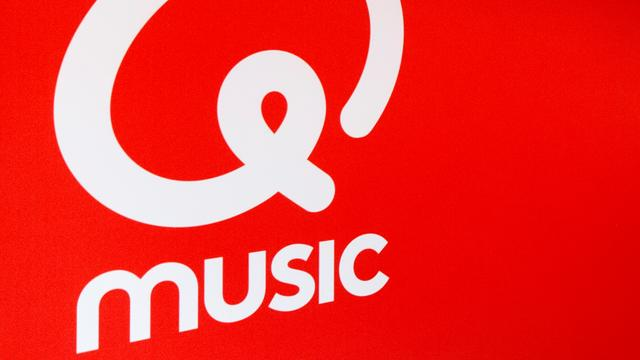 Qmusic begint digitale kerststation