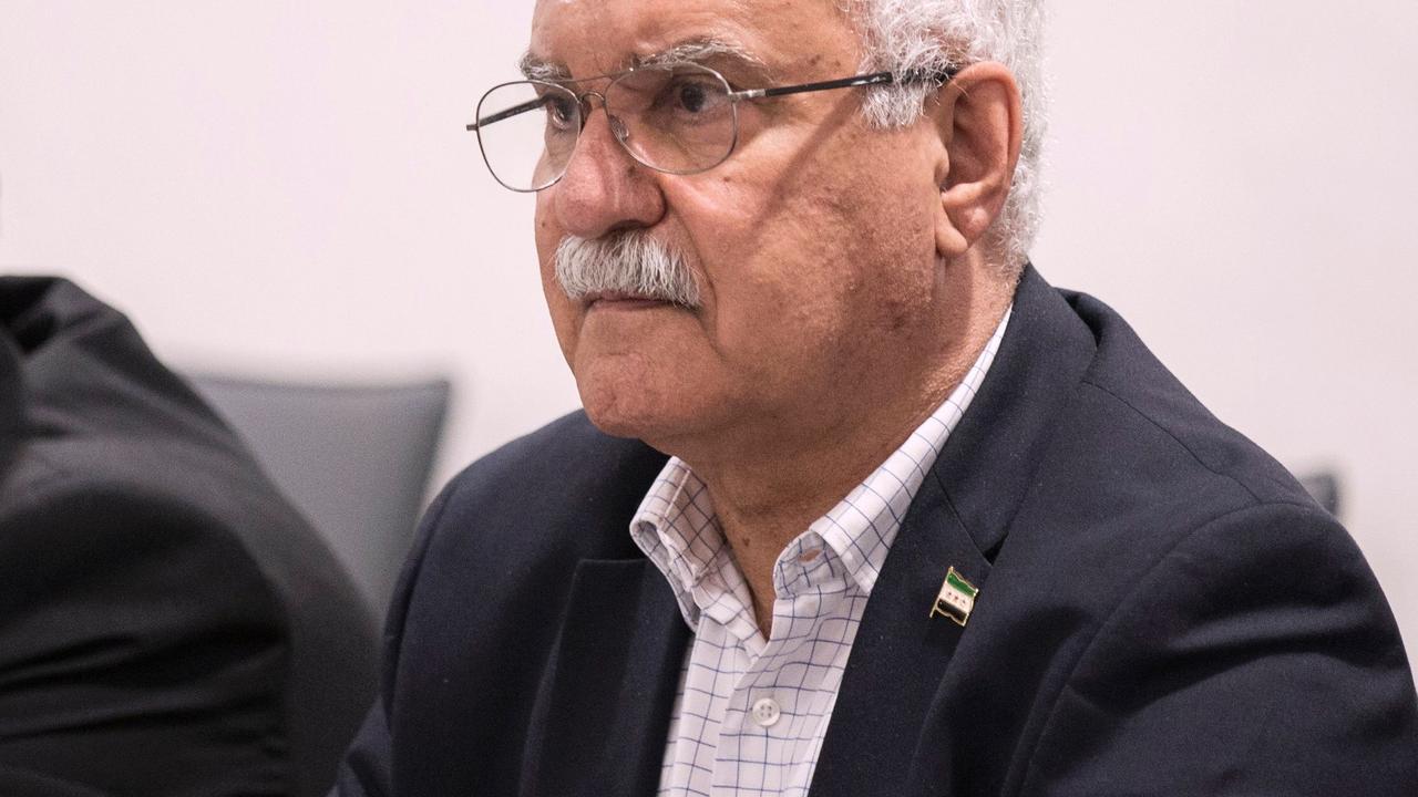 Leden oppositie Syrië verlaten vredesoverleg Genève
