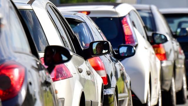 Werkgevers Brabant willen rekeningrijden invoeren voor snelwegen