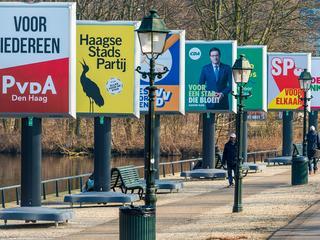 Hoeveel zetels zijn er te verdelen, waar kun je stemmen en hoe zat het ook alweer in 2014?