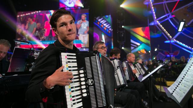 Stichting Vrienden van de Adventskerk organiseert concert Jostiband