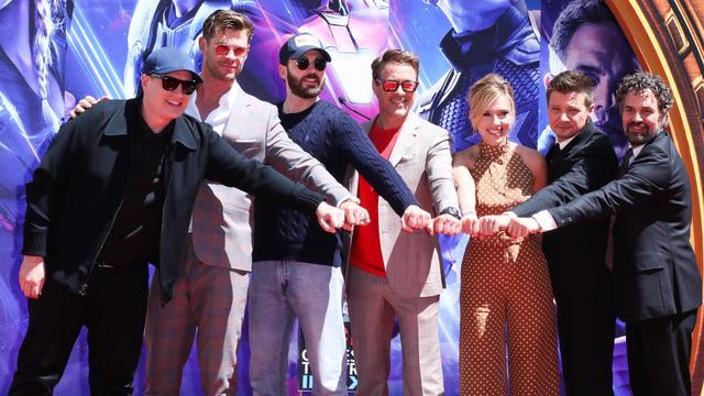 Avengers: Endgame wint drie MTV Movie Awards
