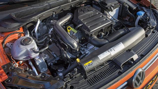 Volkswagen bezig aan laatste ronde voor verbrandingsmotoren