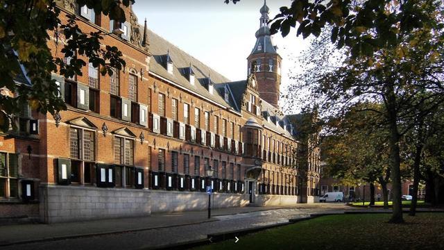 Volgende week eerste vergadering van Groningse raad in provinciehuis