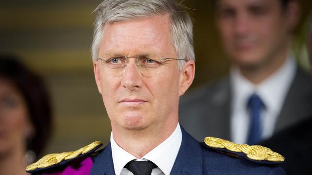 Belgische koning betuigt spijt voor koloniaal bewind België in Congo