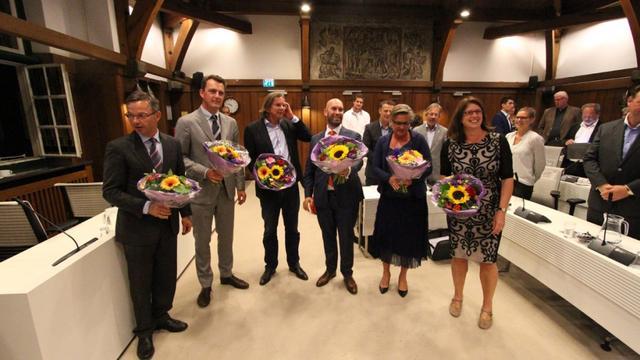 Breda is gekozen tot Best Bestuurde Overheid