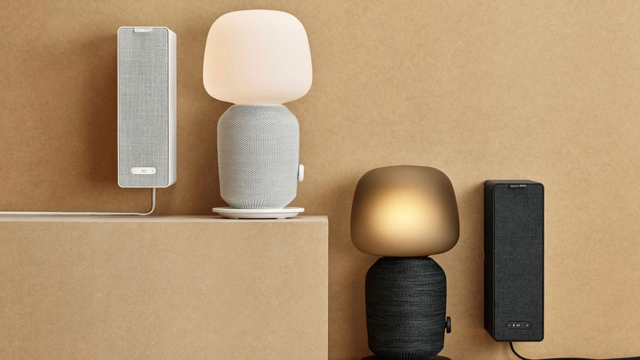 Hidden Tv Meubel.Review Symfonisk Furniture Speakers From Ikea Are Affordable And