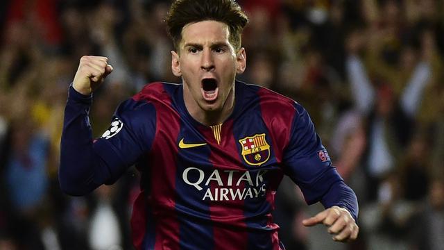 Messi verwacht ondanks ruime zege 'moeilijke' return Barcelona