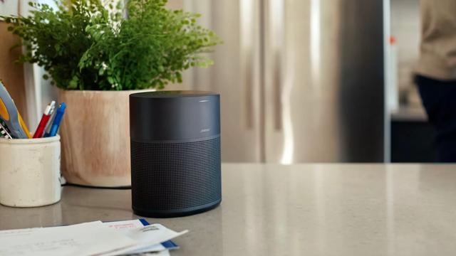 Bose-speakers krijgen ondersteuning voor Google Assistent