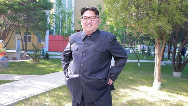 VS roept Noord-Korea op te praten over atoomprogramma Pyongyang