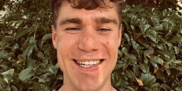 Jakobsen heeft bijna jaar na zwaar ongeval tien tanden terug