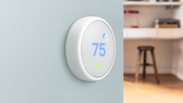 Nest presenteert goedkopere slimme thermostaat