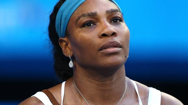 Serena Williams meldt zich ook af voor laatste partij bij Hopman Cup