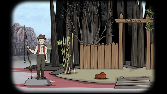 Trailer: Rusty Lake Paradise