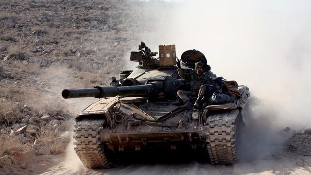'Melden schendingen wapenstilstand Syrië op kliklijn lastig'