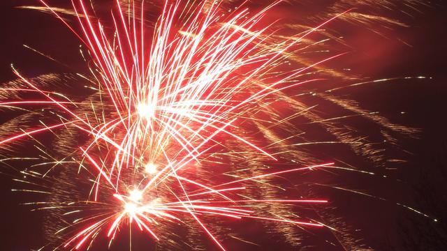 Lokale overheid verbiedt vuurwerkshow met as van dode Brit