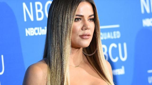 Khloé Kardashian krijgt net als zussen een dochter