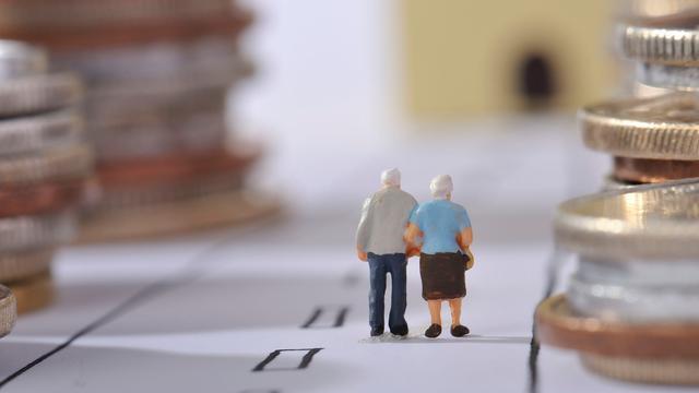 Met pensioen: 'Dankzij levensloopregeling lig ik nu in een hangmat'