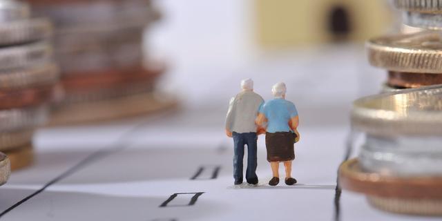 Verlaging pensioenen voor ambtenaren en zorg nog steeds aan de orde
