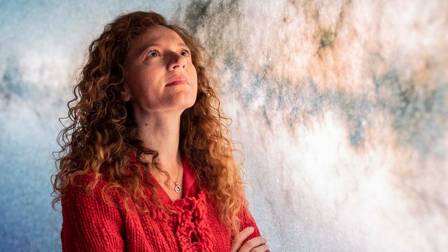 Groningse astronome ontvangt Suffrage Science Award