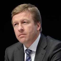 Huidig productiechef Zipse volgt Krüger op als topman van BMW