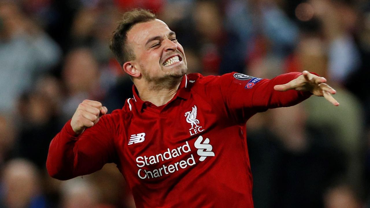 Samenvatting Liverpool-FC Barcelona (4-0)