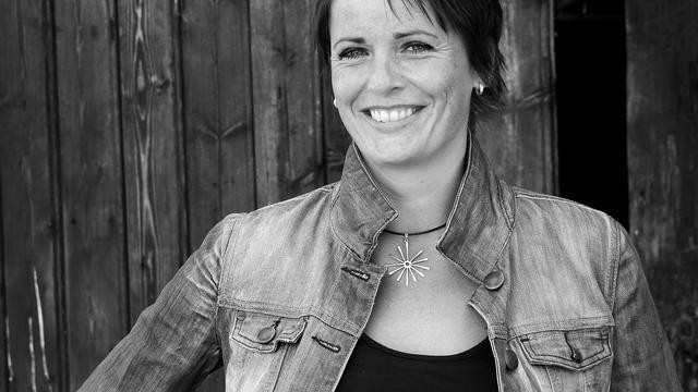 Janneke Schotveld schrijft Kinderboekenweekgeschenk 2017