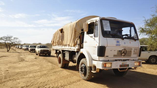 Granaten mortierongeval Mali waren onveilig.