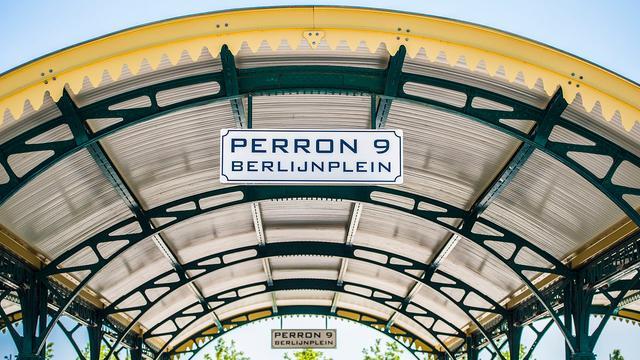 Nieuw straattheaterfestival op Berlijnplein