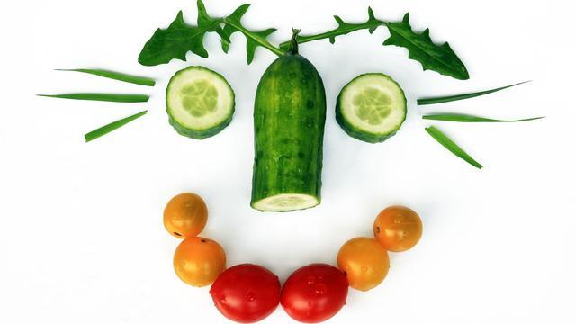Positief voedingsadvies meest effectief