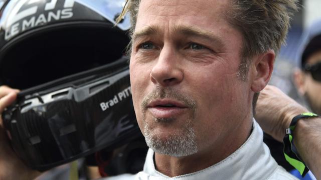 'Brad Pitt wordt waarschijnlijk niet vervolgd voor mishandeling'