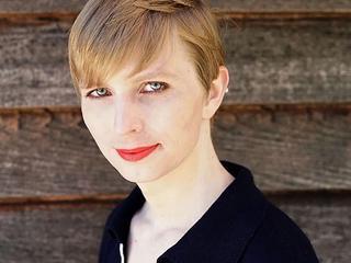 Chelsea Manning bekende lekken in chatgesprek