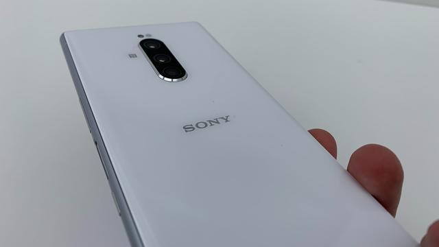 Camera Xperia-telefoons minder goed door intern conflict bij Sony
