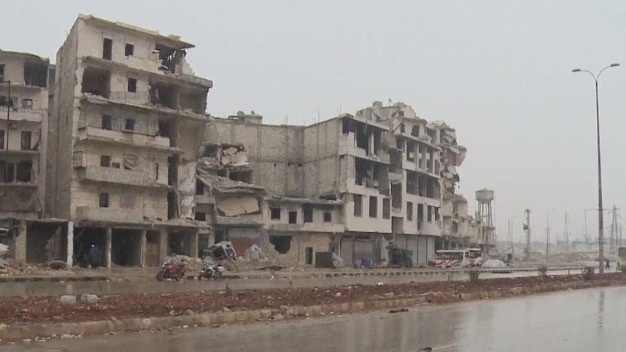 VN stemt voor onderzoek naar oorlogsmisdaden in Syrië